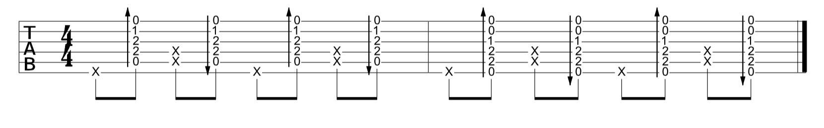 Chord-Percussion-1a