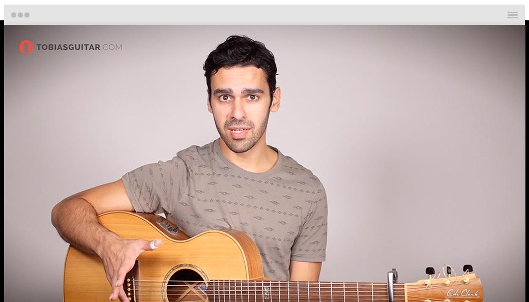 Maneli Jamal guitar tutorial TAB Tabs
